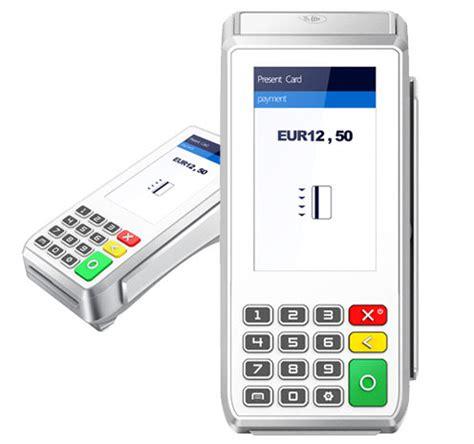Купить Пин-пад Ingenico IPP320 - ККМ Плюс